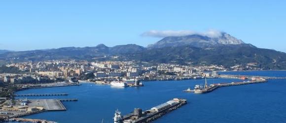Hotéis em Ceuta