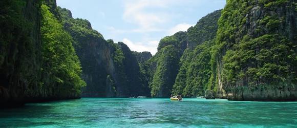 Hotéis em Ilha Phi Phi