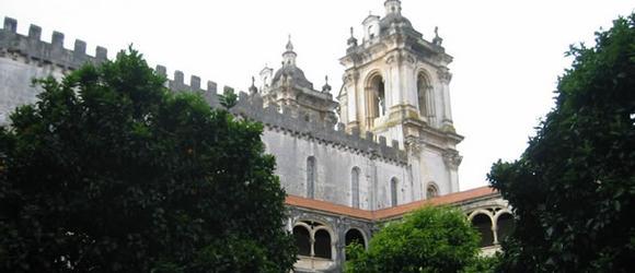 Hotéis em Alcobaça