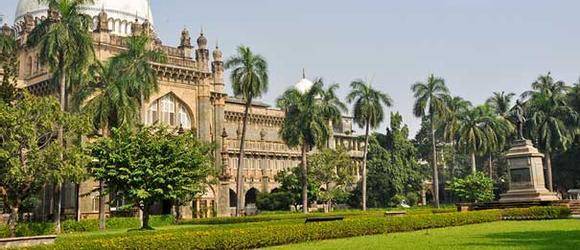 Hotéis em Bombaim