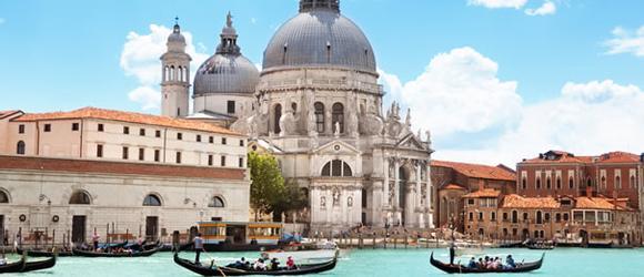Hotéis em Veneza