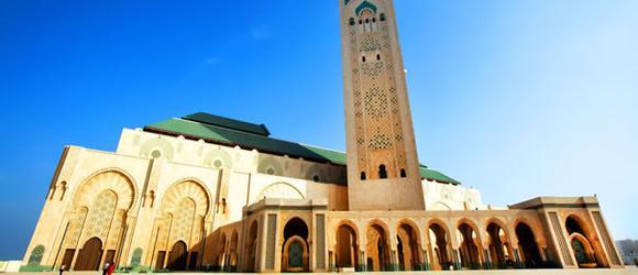Hotéis em Casablanca