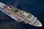 Barco Carnival Vista - Carnival Cruise Line