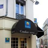 Comfort Place Du Tertre
