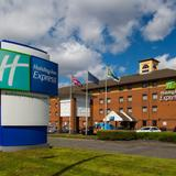 Holiday Inn Express Birmingham Oldbury