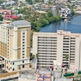 Ramada Plaza Resort And Suites International Drive