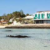 Corralejo Beach