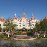 Hotel Disneyland Park
