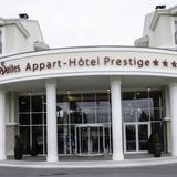 Park & Suites Prestige Val D'Europe