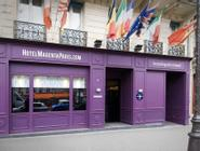 Magenta Paris