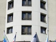 Alliance Hotel Paris Place D'italie V. Auriol