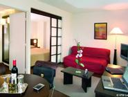 Park And Suites Prestige Lyon Part Dieu