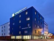 Holiday Inn Express Birmingham South A45