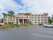 Quality Inn & Suites at Universal Studios