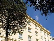 The Mark Luxury Hotel Prague