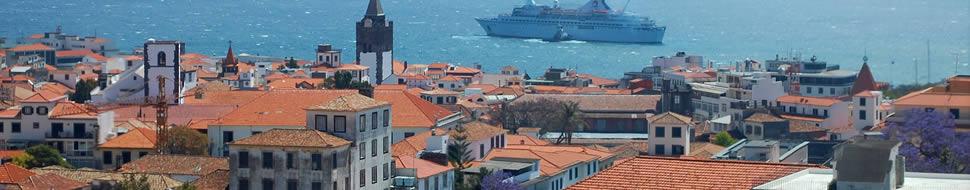 Guia Funchal