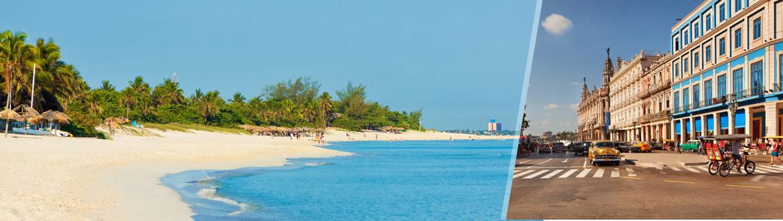 República Dominicana e Curaçao: São Domingos e Curaçao, ao seu gosto com estadia em praia