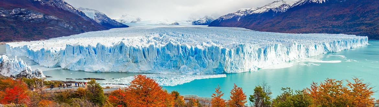 Argentina: Buenos Aires, Ushuaia, Calafate e Iguazú, circuito clássico