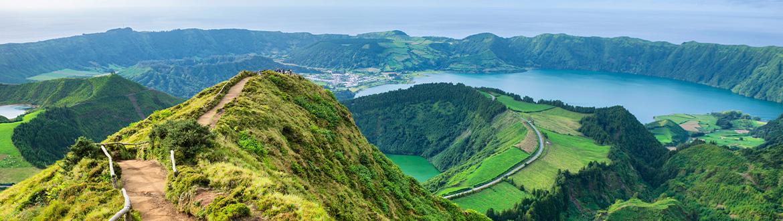 Açores: Percurso pela Ilha de São Miguel, ao seu gosto de carro