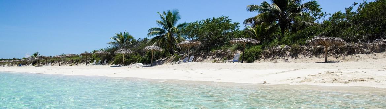 Cuba: Havana, Cienfuegos, Trinidad, Santa Clara e Cayo Santa Maria, circuito com estadia em praia