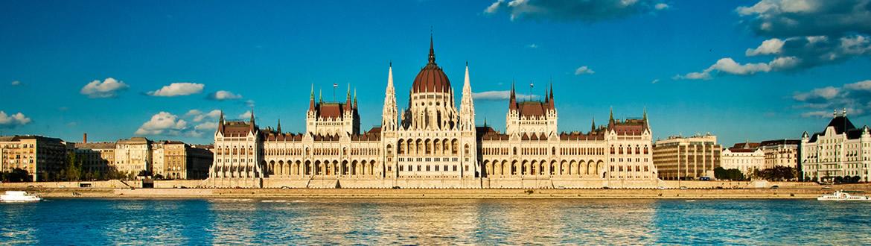 Circuito Hungria : Hungria budapeste lago balaton e pécs circuito clássico