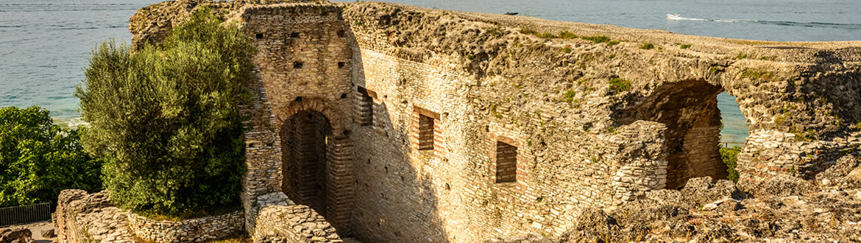 Italia: Milão, Lago de Garda, Veneza, Florença e Roma, circuito clássico
