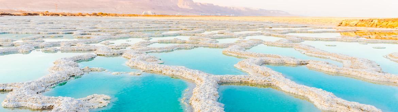 Jordânia: Jordânia com Aqaba e Mar Morto, circuito clássico