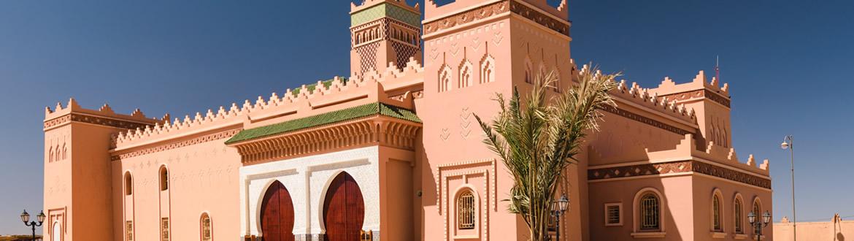Marrocos: Cidades Imperiais e Deserto, circuito clássico
