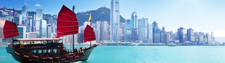 China: De Pequim a Hong Kong e Macao, circuito clássico