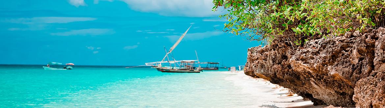 Circuito Zanzibar : Tanzânia e ilhas do Índico: safari na tanzânia e zanzibar circuito