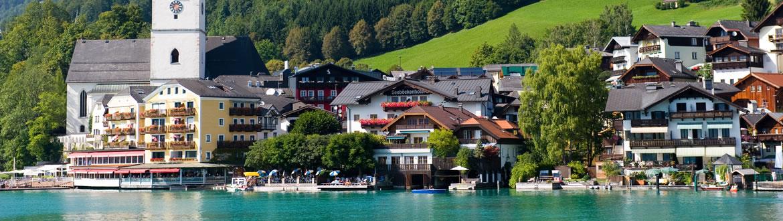 Europa Central e do Sul: Áustria, Eslováquia, Itália e Alemanha, circuito clássico
