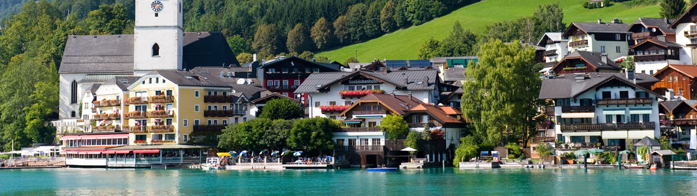 Europa Central: Áustria, Eslovénia, Itália e Alemanha, circuito clássico