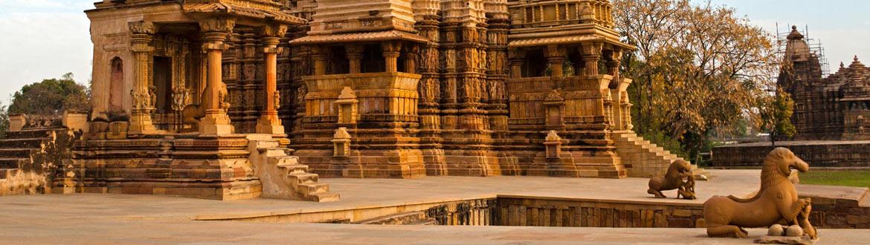 Índia: Norte da Índia, circuito clássico