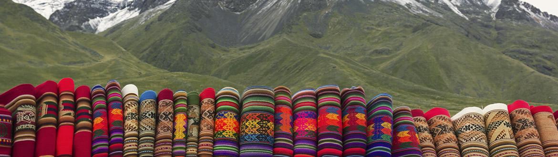Peru: Lima, Arequipa, Cusco e Lago Titicaca, circuito clássico
