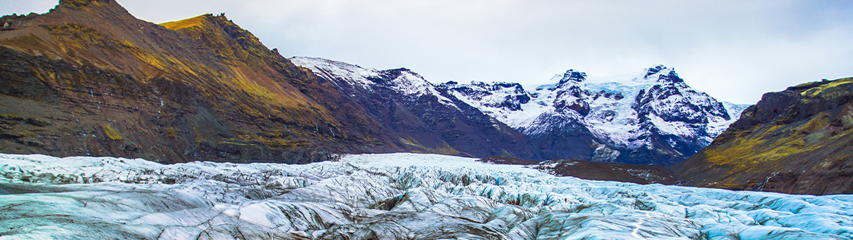 Islândia: Percurso pelo sul da Ilha de Gelo, ao seu gosto de carro