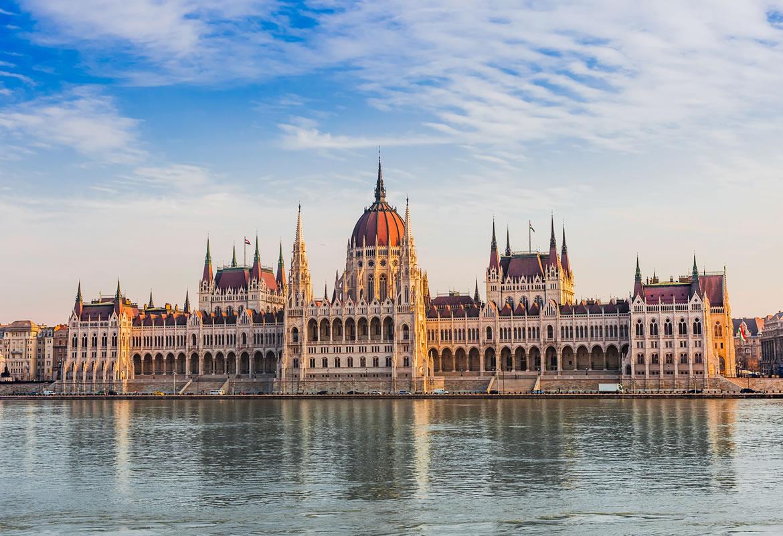 Budapeste: voo + 3 noites em Hotel 4* por 282€
