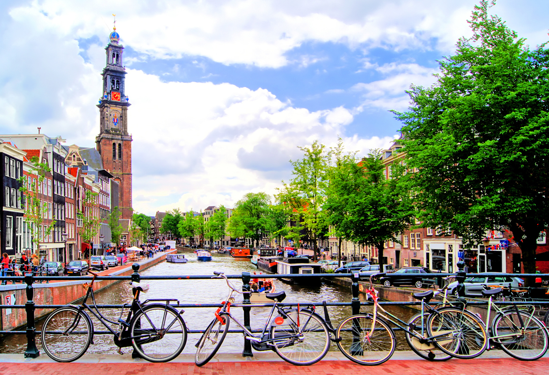 Amesterdão: voo + 4 noites em Hotel 4* por 476€