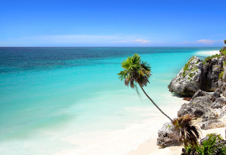 Cancún: voo + 7 noites em Hotel 3* por 1024€