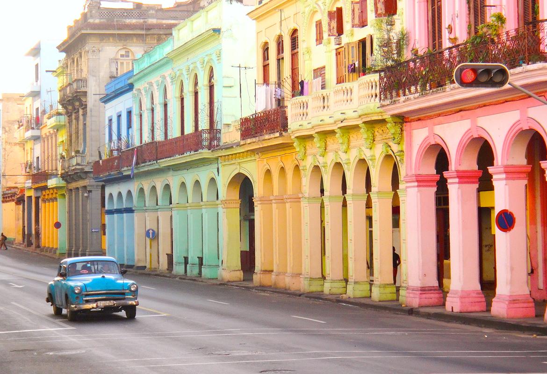 Havana: voo + 7 noites em Hotel 4* por 884€
