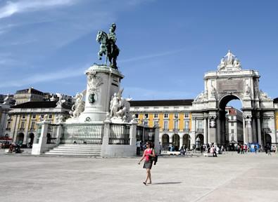 Comboios AVE Barcelona - Lisboa