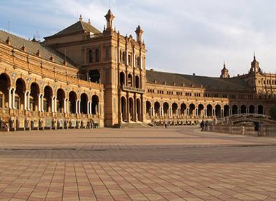 Comboios AVE Barcelona - Sevilha