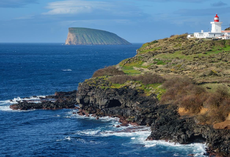 Ilha Terceira: voo + 4 noites em Hotel 5* por 270€
