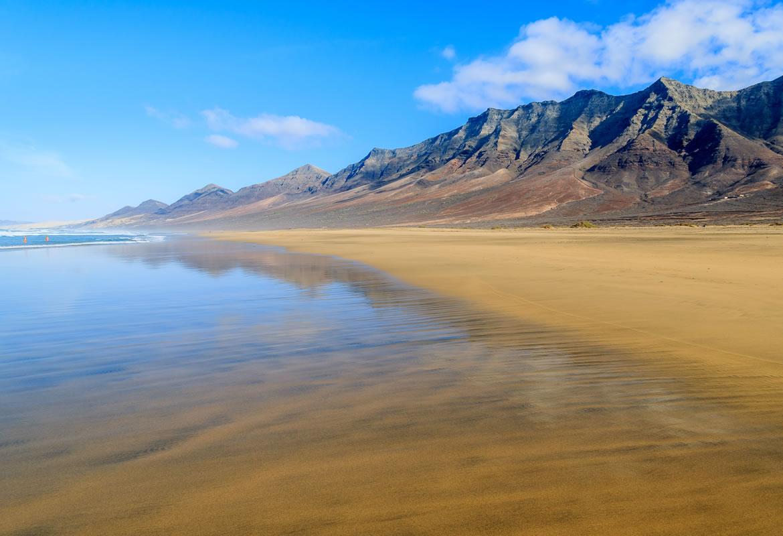 Fuerteventura: voo + 7 noites em Hotel 3* por 892€