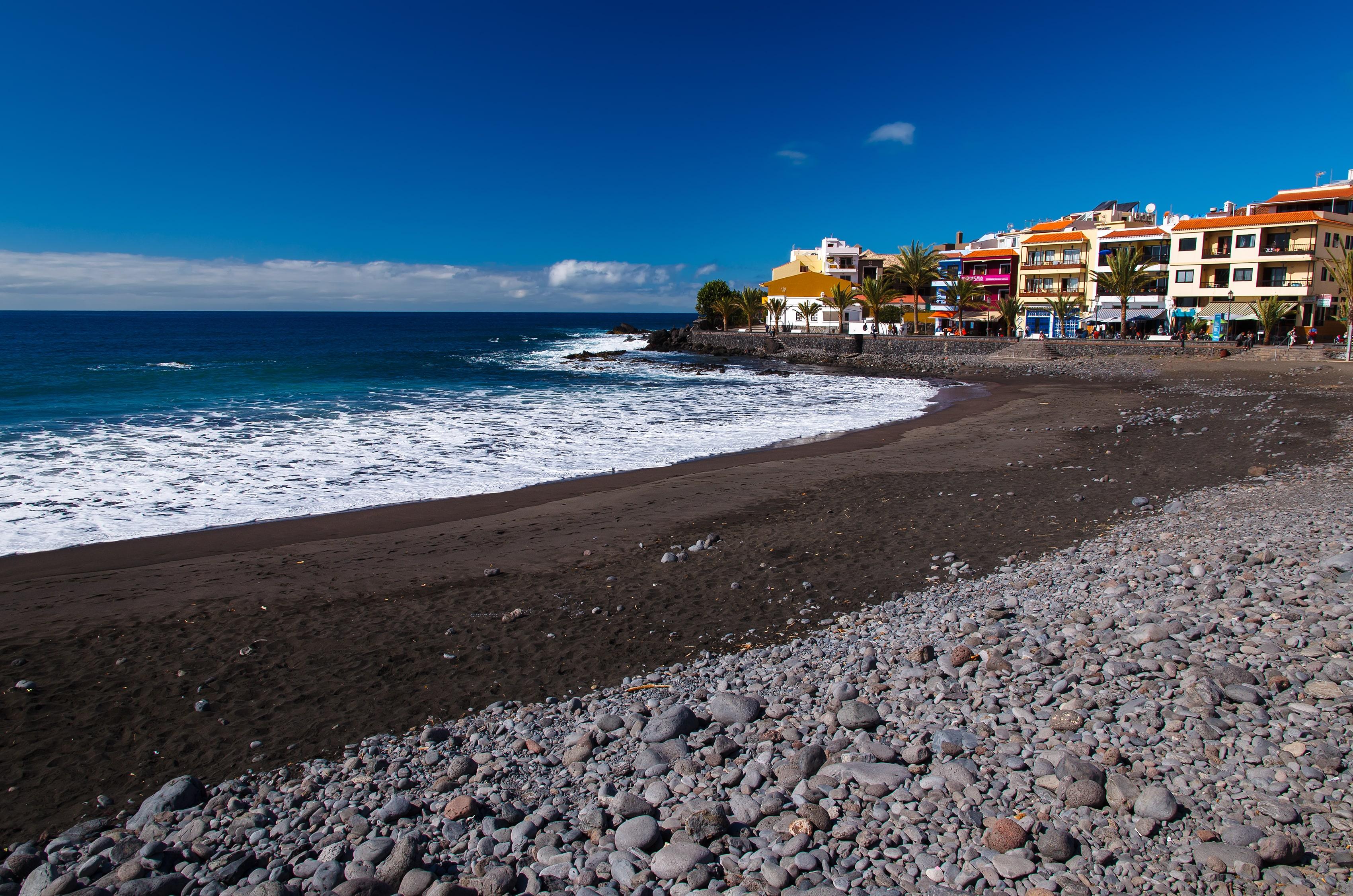 La Gomera: voo + 7 noites em Hotel 3* por 610€