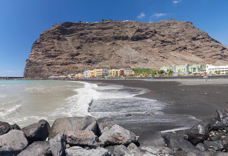 La Palma: voo + 5 noites em Hotel 4* por 549€