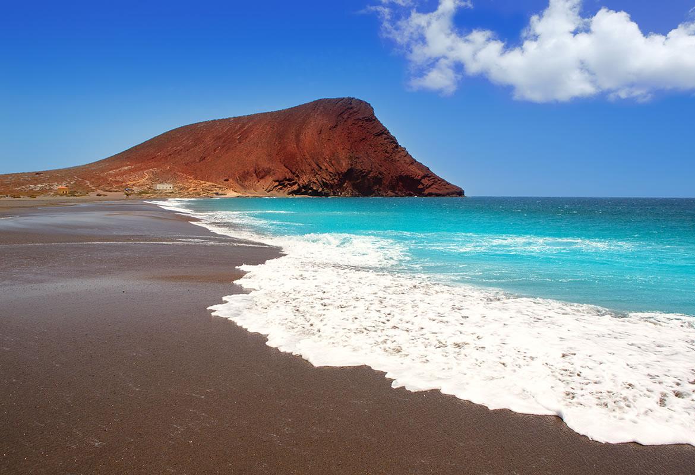 Tenerife: voo + 7 noites em Hotel 5* por 907€
