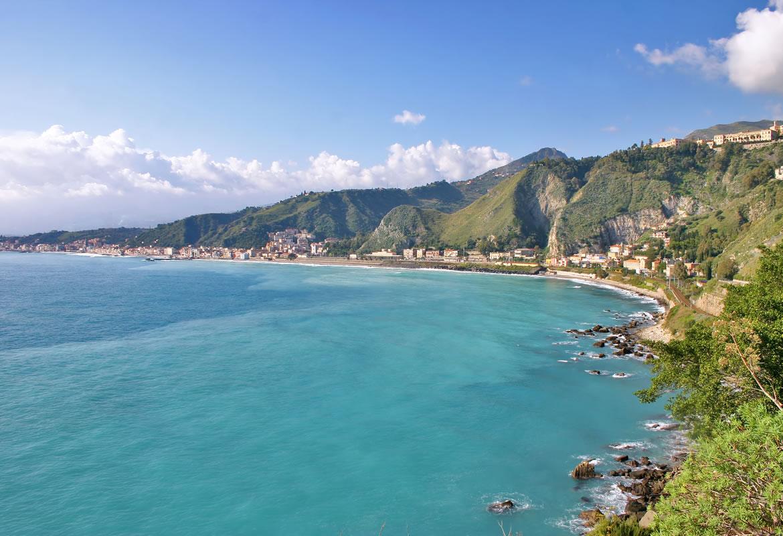 Sicília: voo + 7 noites em Hotel 4* por 749€