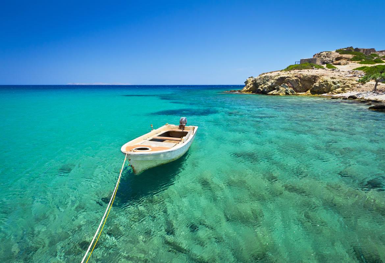 Creta: voo + 7 noites em Hotel 4* por 607€