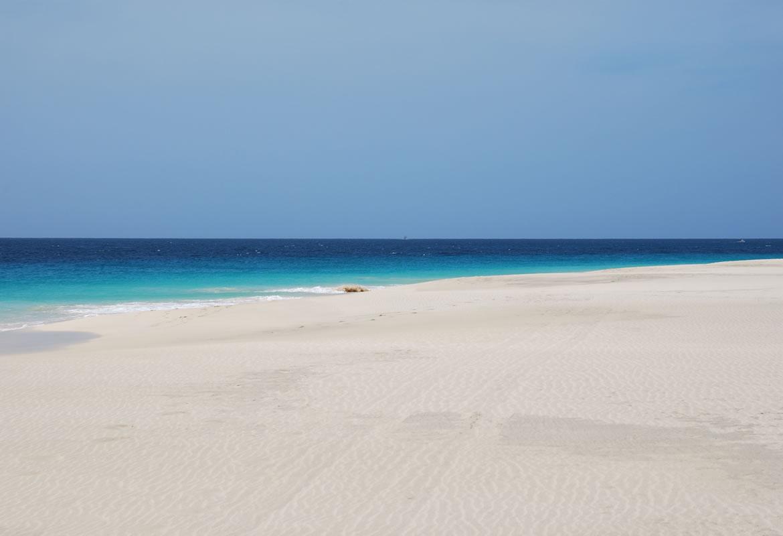 Ilha do Sal: voo + 7 noites em Hotel 4* por 724€