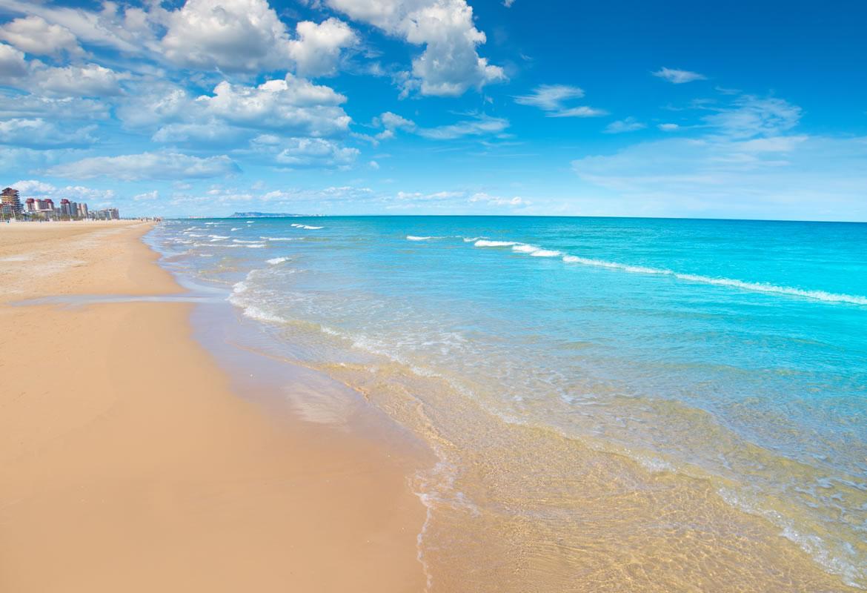 Costa de Valência: voo + 8 noites em Hotel 4* por 678€